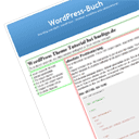 WordPress Theme bauen