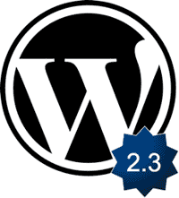 WP Version