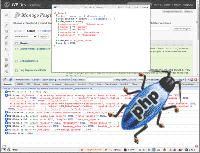WP FirePHP Plugin