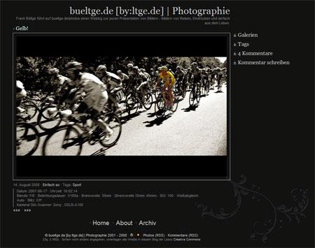 Screenshot Greyfoto