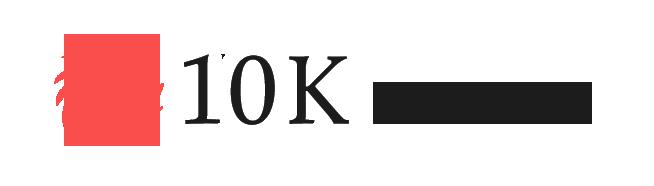 10k Apart Logo