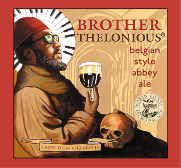 Brother Thelonious Bier