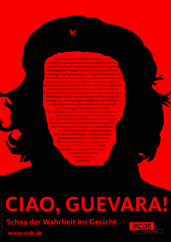 Ciao Guevara