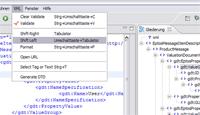 Screenshot phpinfo.php