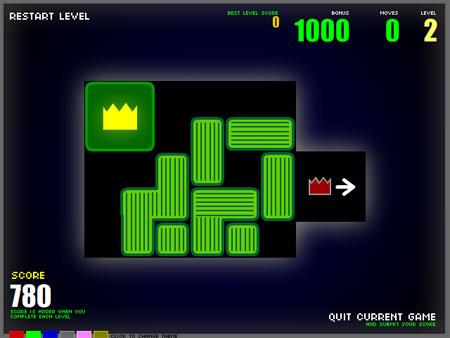 Screenshot Escape