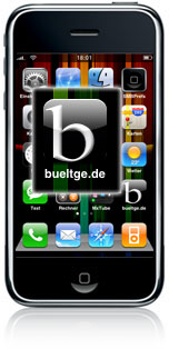 iPhone WebClip Icon
