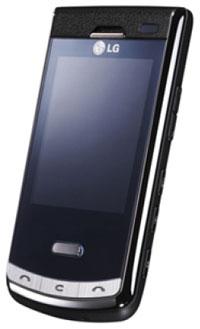 LG Secret KF 750