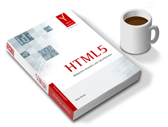 HTML5 in Buchform