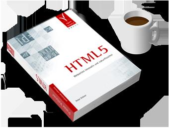 HTML5 Buch