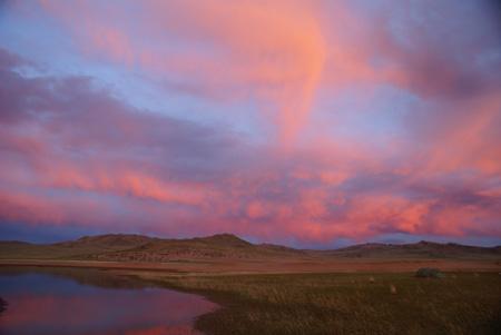 Mongoleit 2007
