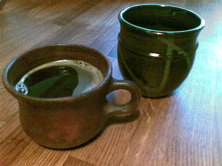 Meine Kaffeetasse