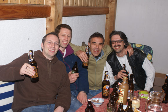 WP Engineer Treffen 2009