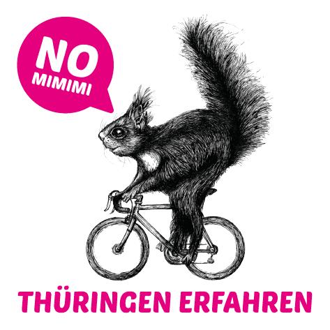 Logo Thüringen Erfahren