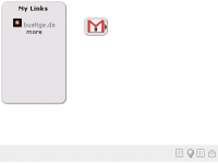 Ausschnitt Screenshot Firefoxi