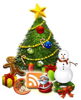 Weihnachtsglückwünsche