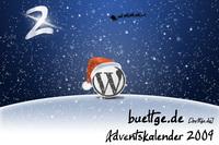 WP Adventskalender 02