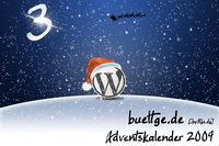 WP Adventskalender 03