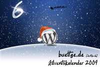 WP Adventskalender 06