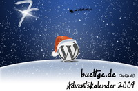 WP Adventskalender 07