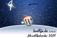 WP Adventskalender 09