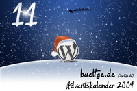 WP Adventskalender 11