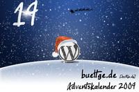 WP Adventskalender 19