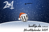 WP Adventskalender 21