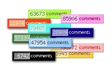 Comment Counter Example