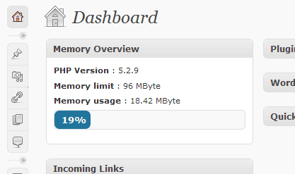 memory-overview