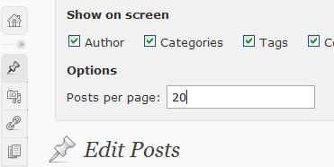 Post per Page 2.8