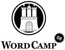 WordCamp DE08