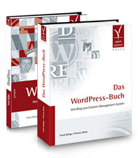 WordPress Buch